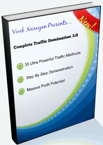 complete traffic domination 3