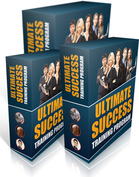 the ultimate success program