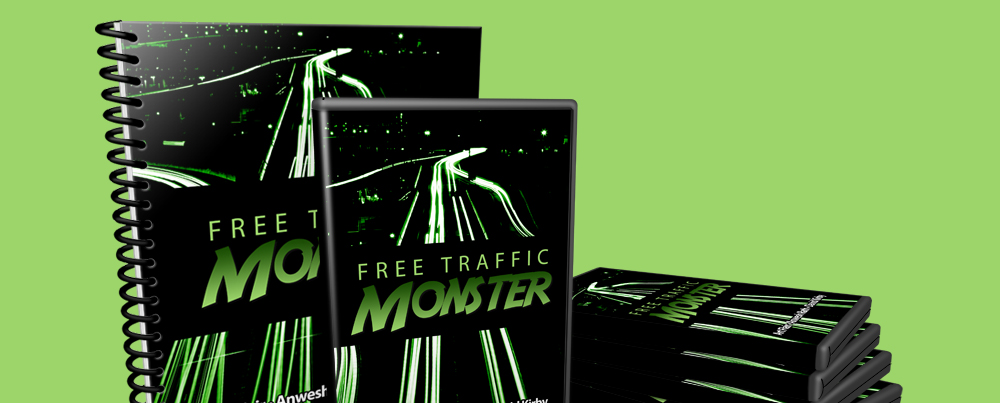 free traffic monster