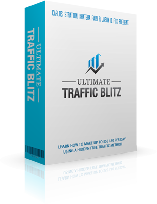 ultimate traffic blitz