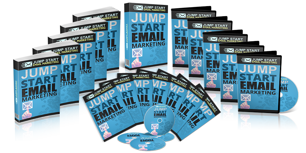 jump start email marketing
