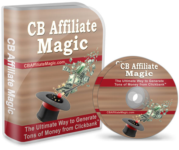 cb affiliate magic