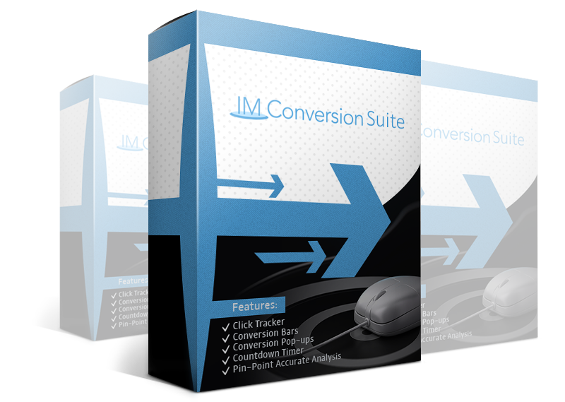 im conversion suite