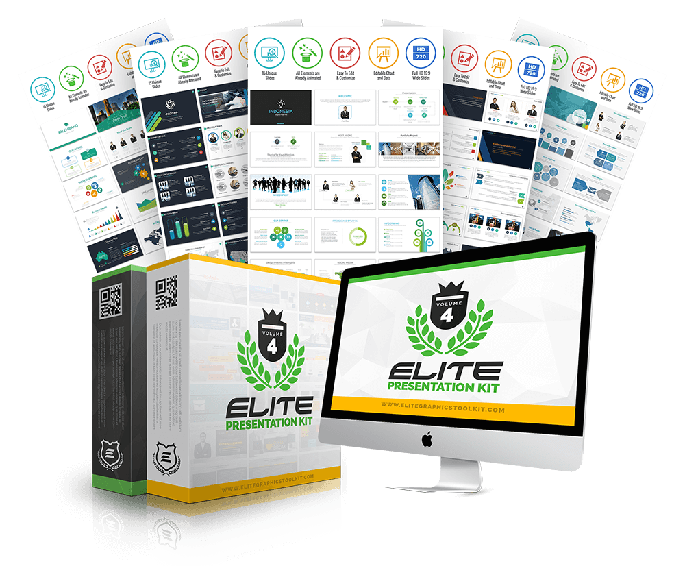 elite presentation kit v4