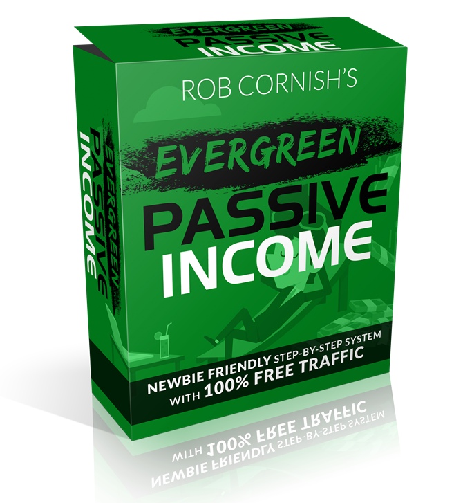 evergreen passive income