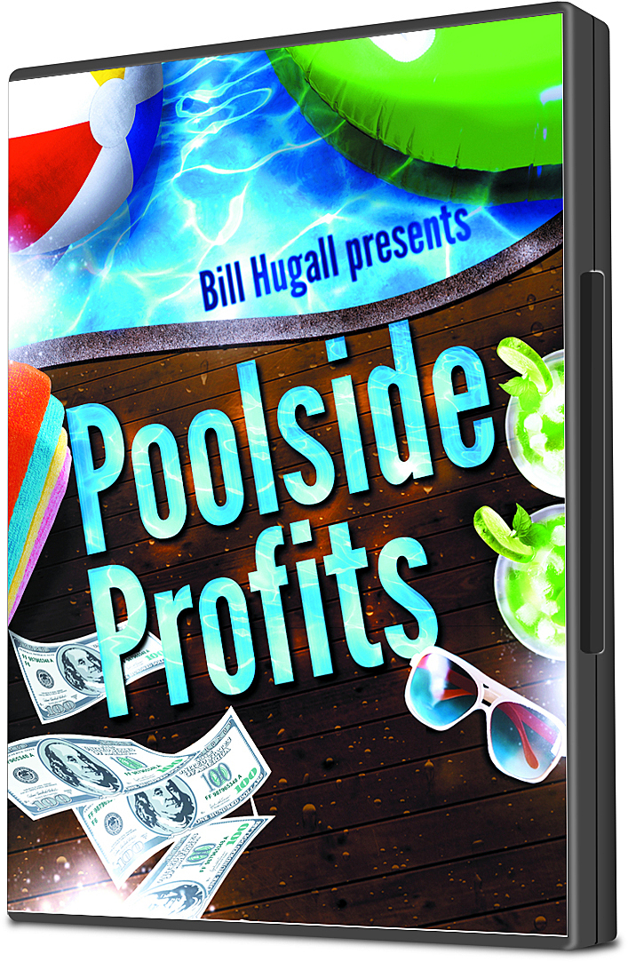 poolside profits