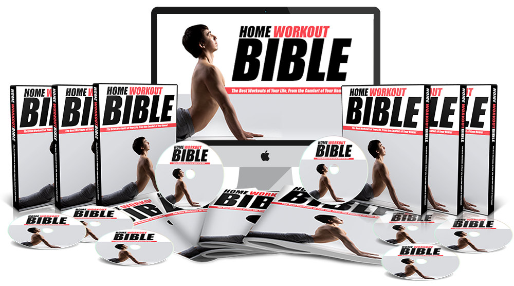 home workout bible plr