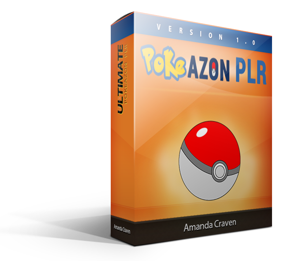 PokeAzon PLR