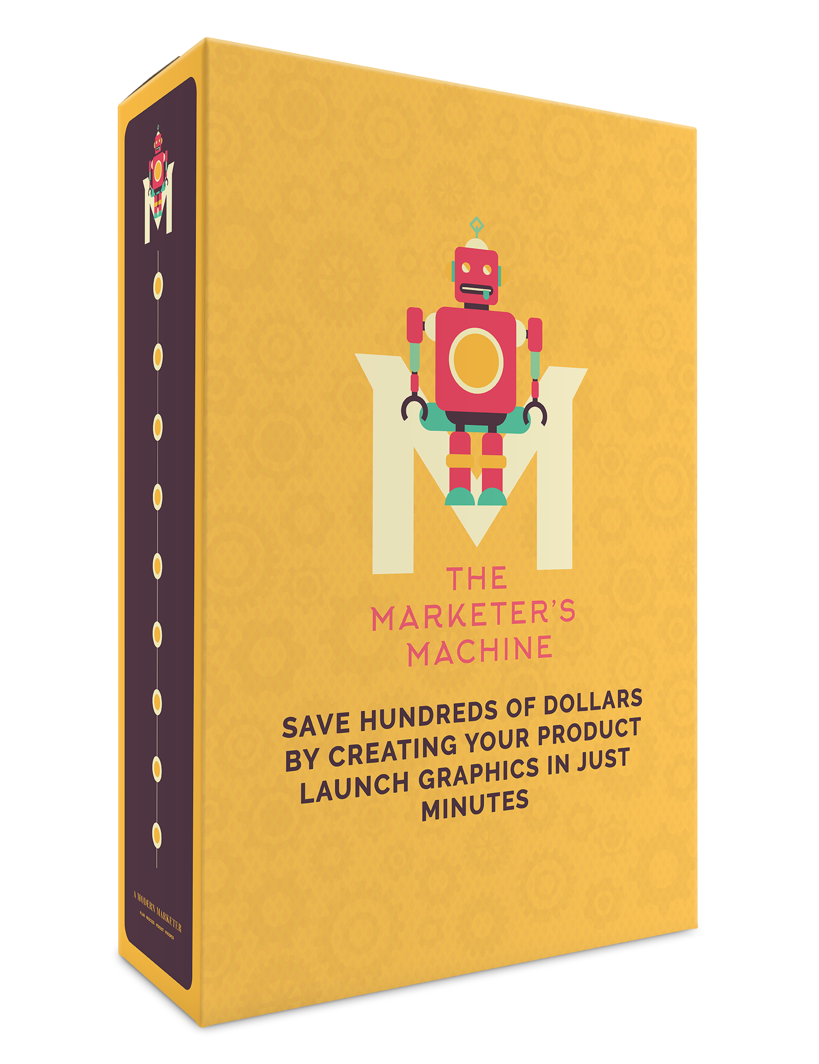 The Marketer's Machine