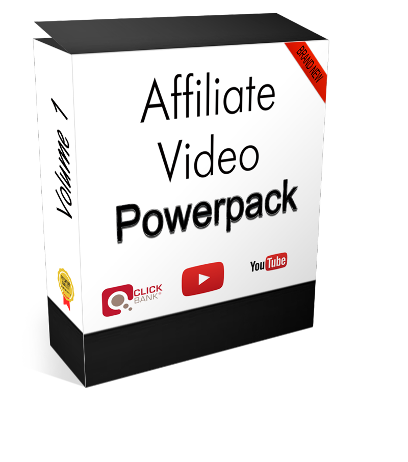 Affiliate Video PowerPack