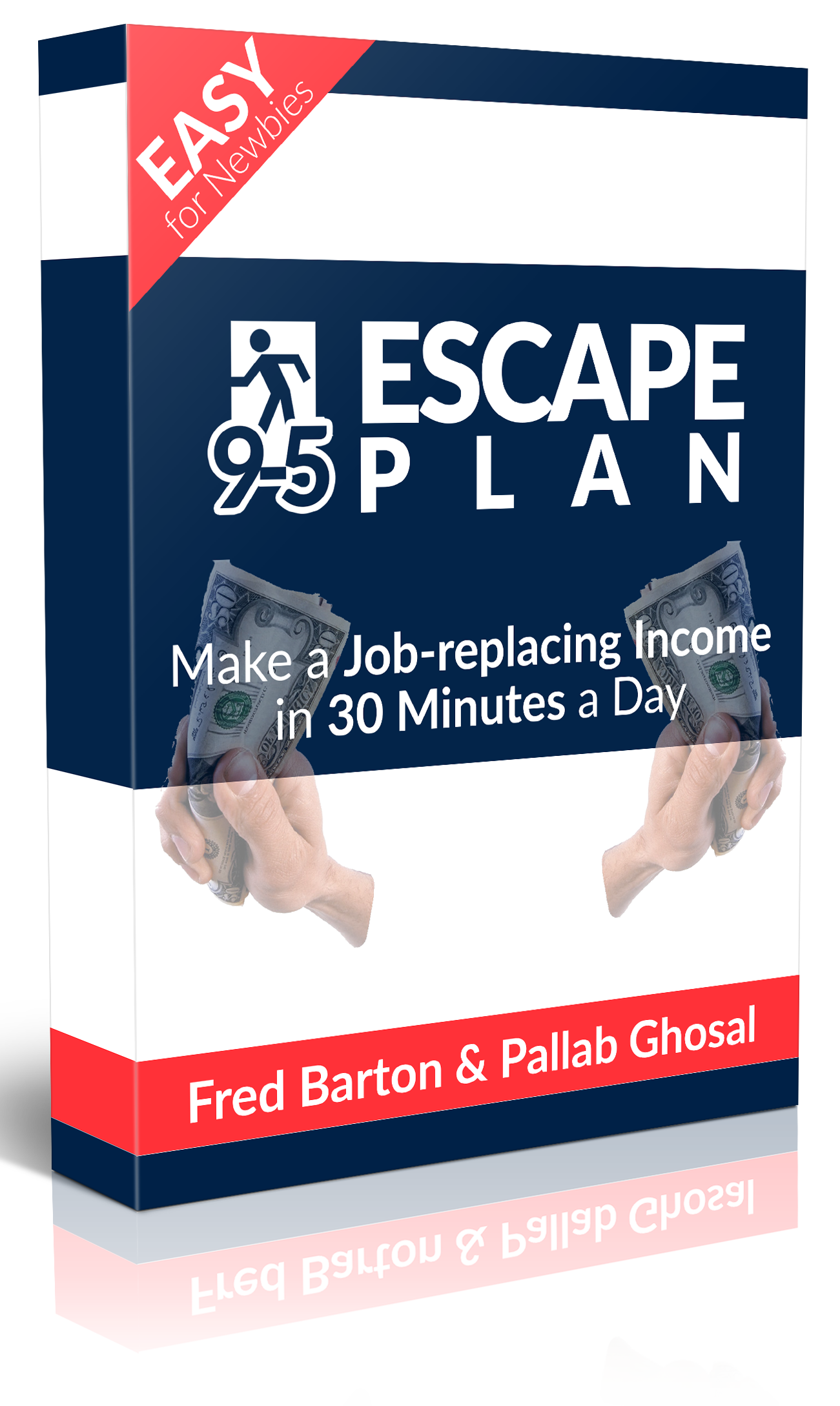 9-5 Escape Plan