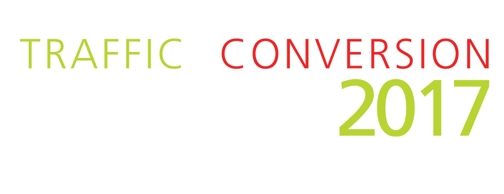 Pre-order your 2017 Traffic & Conversion Summit Notes