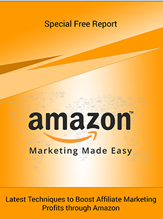 Amazon Marketing PLR