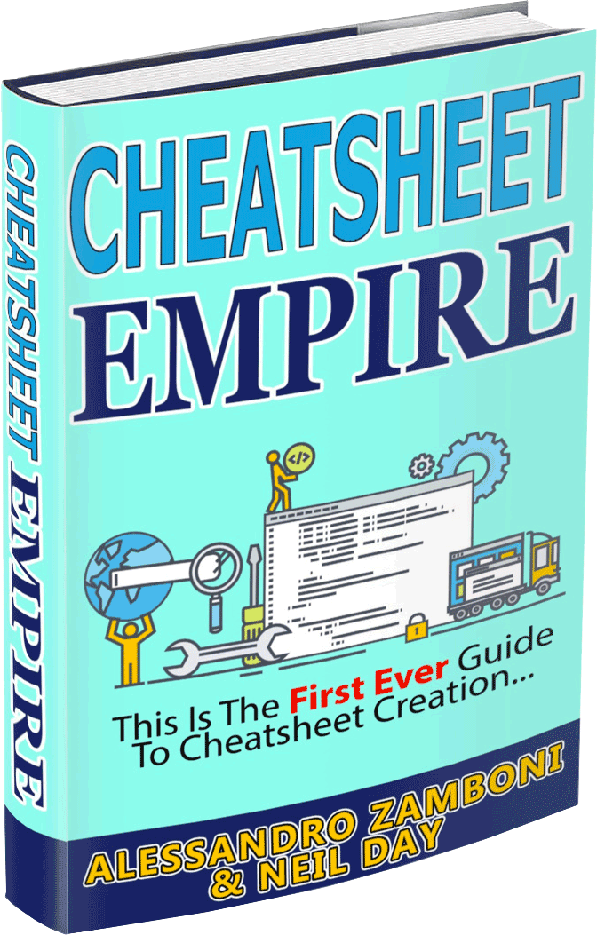 Cheatsheet Empire
