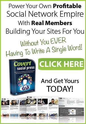 Build An Authority Site In Minutes!
