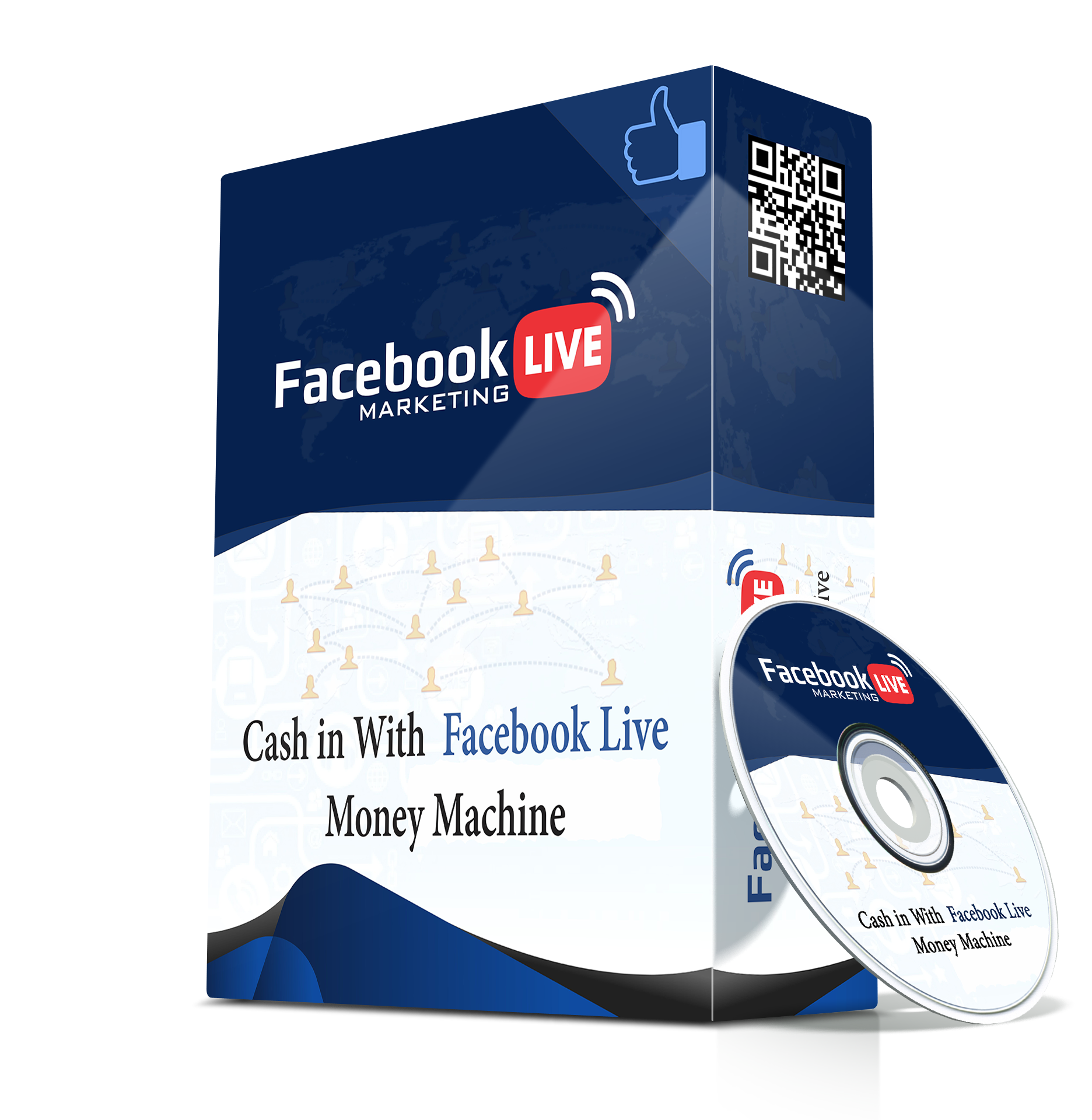 Facebook LIVE Marketing PLR