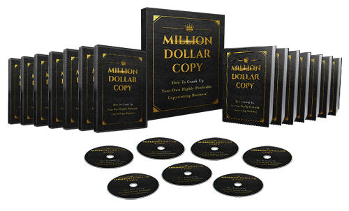 Million Dollar Copy PLR