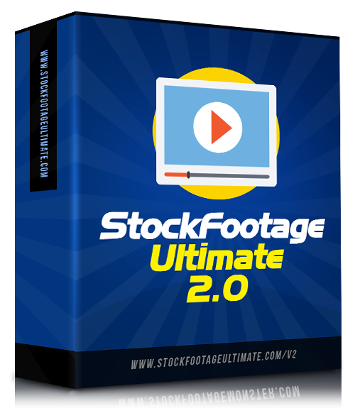 Stock Footage Ultimate 2.0