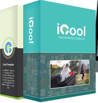 Icool Multipurpose Templates