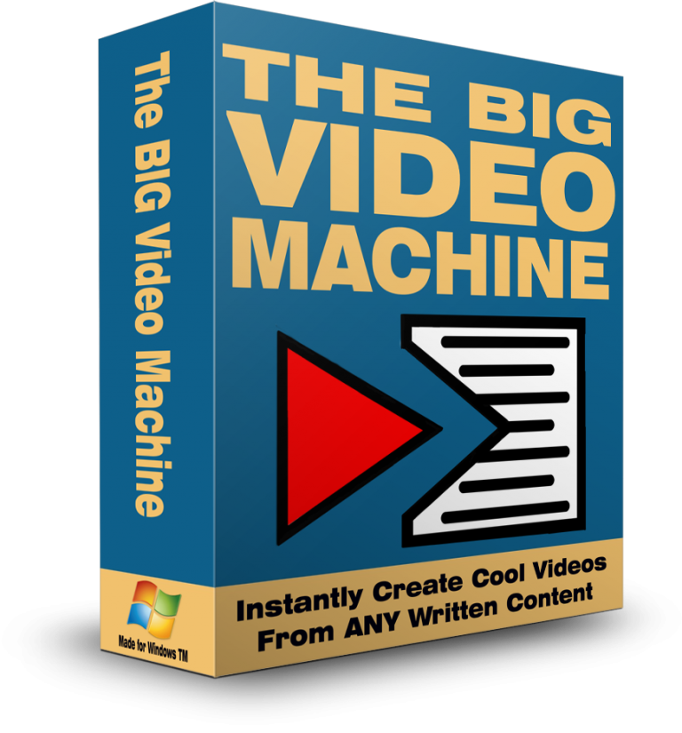Text To Video Software