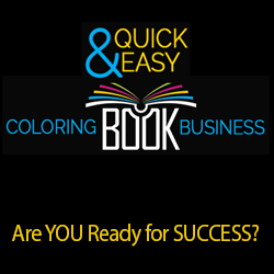 Coloring Book Business