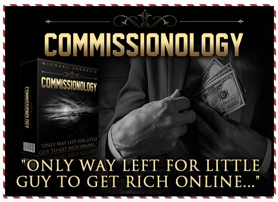 Commissionology Membership