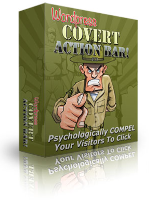 Covert Action Bar 2.0