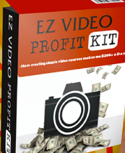 EZ Video Profit Kit