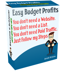 Easy Budget Profits