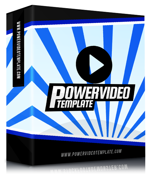 Power Video Template