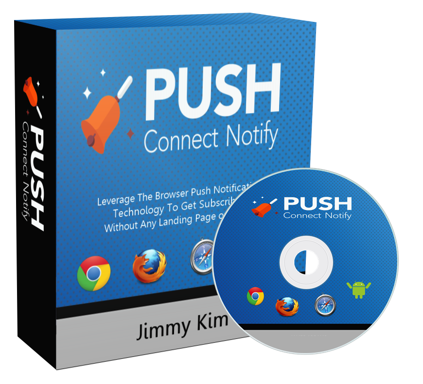 Push Connect Notify