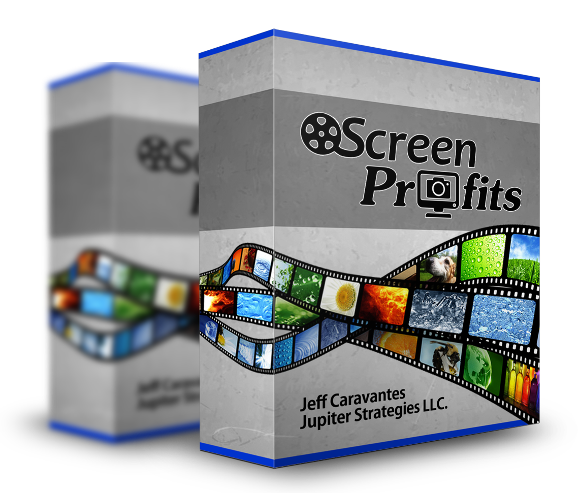 Screen Profits