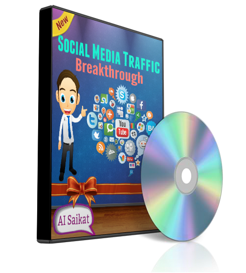 Social Media Traffic Breakthrough