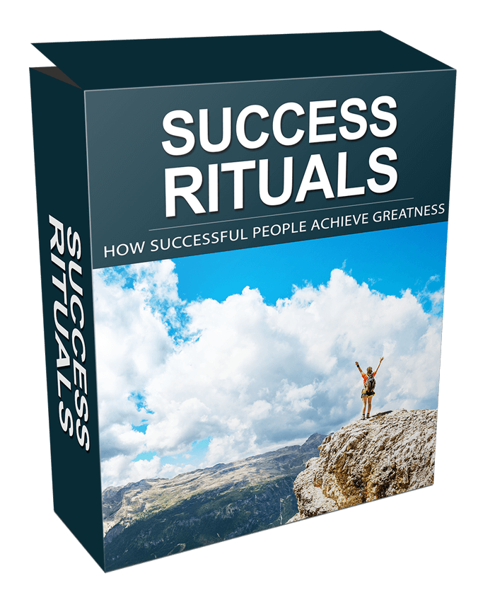 Success Rituals PLR
