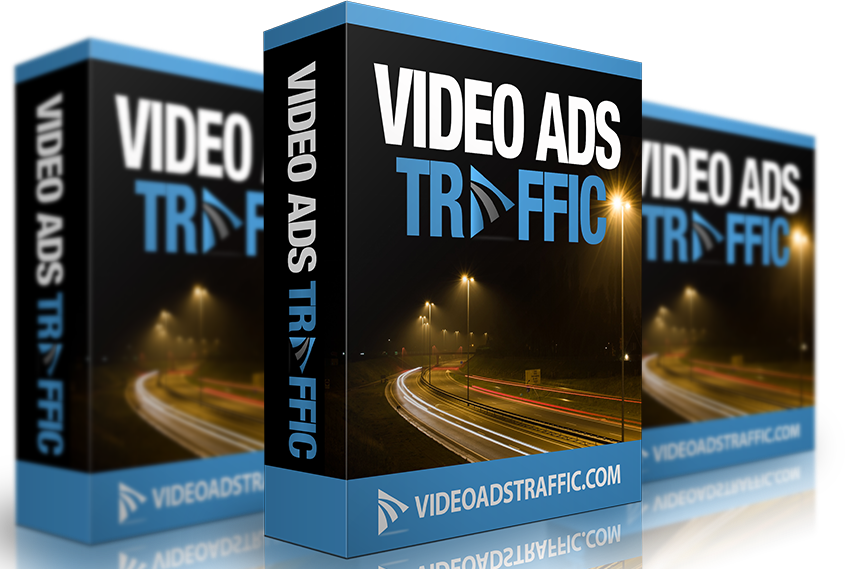 Video Ads Traffic