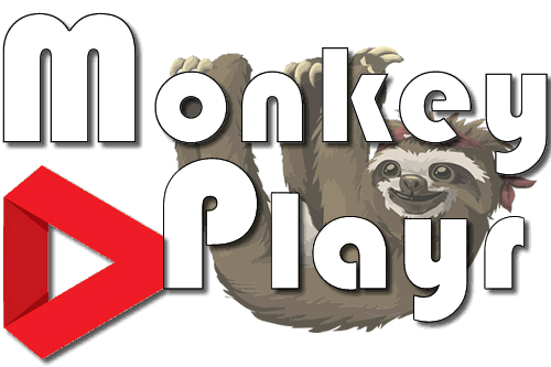MonkeyPlayr