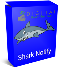 Shark Notify
