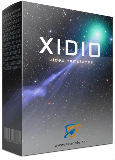 XIDIO Video Templates
