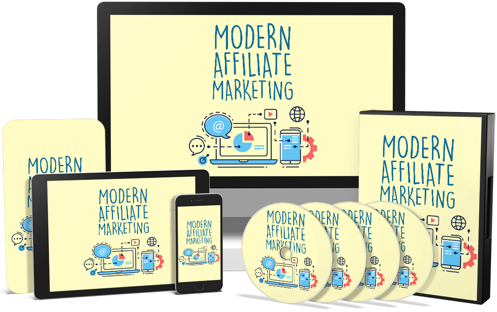 Image result for Modern Affiliate Marketing review