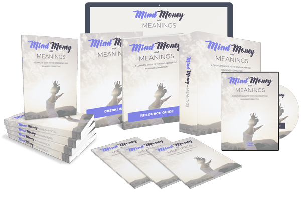 Mind, Money and Meanings PLR