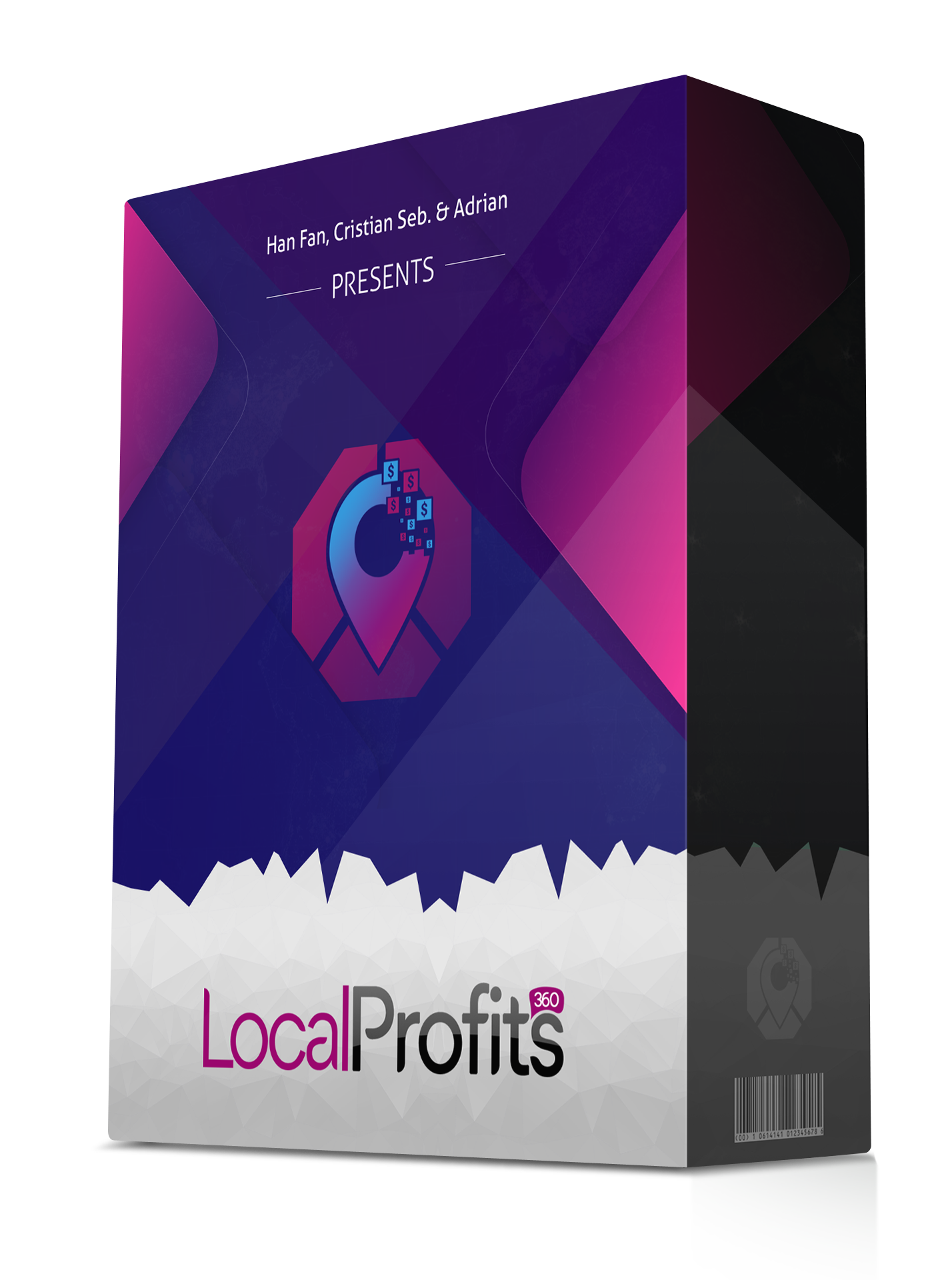 Local Profits 360