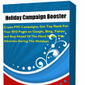 Holiday Campaign Booster 3.0