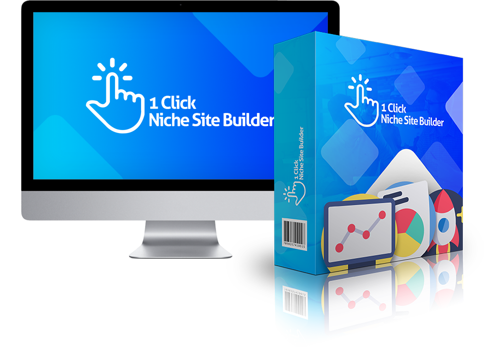 One Click Niche Site Builder