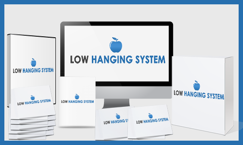 Low Hanging System