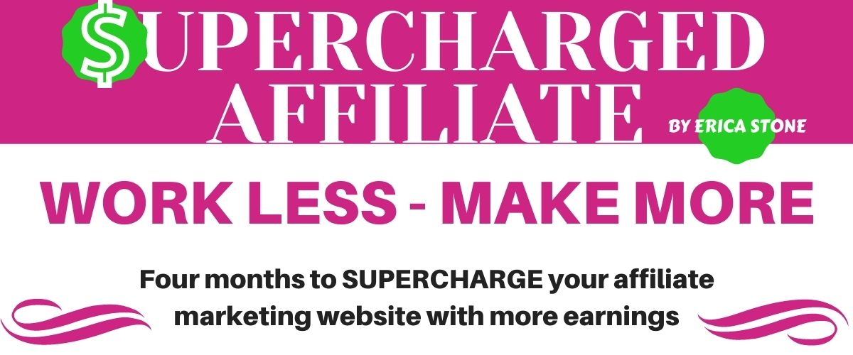 Supercharged Affiliate